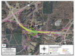 Why a new 540 interchange is a 'big deal' for Triangle commutes