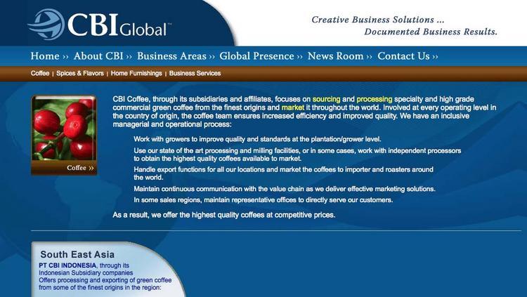 CBI Global names David Brown president and CEO - Columbus
