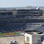 No, it's not Wrigleyville: New D.C. building offers bleachers with a view