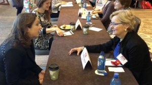 VIDEO: Here's what you would have seen at Mentoring Monday
