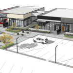Multi-tenant restaurant space pitched for area outside Ridgedale Center