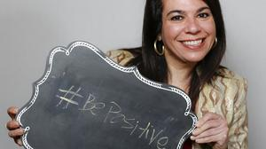 Louisville mentors share their hashtags for life (PHOTOS)