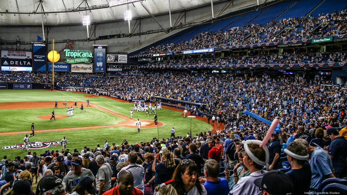 2018 Tampa Bay Rays season - Wikipedia