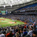 The Rays just made it easier to use Uber and Lyft for game day rides
