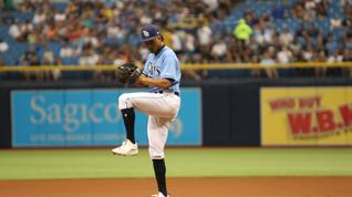 Should the Tampa Bay Rays stay in St. Petersburg?
