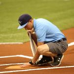 Rays opening day game is sold out