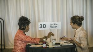 Photos: Silicon Valley women enjoy fast-paced career coaching at Mentoring Monday