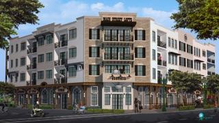 Azur Equities plans Main Street Lofts, Main Street Courts and Main Street Place in Davie - South Florida Business Journal