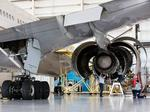 Aircraft maintenance and repair sector will surge as Boeing and Airbus crank out jets