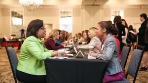 Mentoring Monday: Advice from women who've made it (PHOTOS)