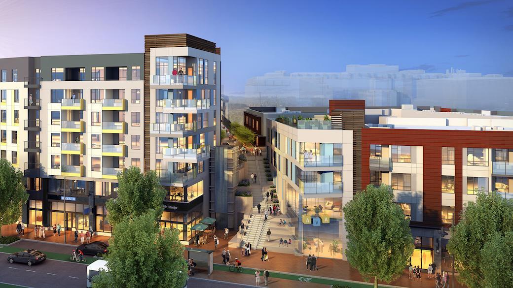 AvalonBay's 389 homes start construction in tiny ...