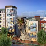 Exclusive: Nearly 400 homes start construction in tiny East Bay city