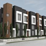 Developers prep for $1M townhomes in downtown Raleigh