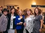 Mentoring Monday brings together KC's top businesswomen to share tips, contacts