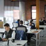 Sprint Accelerator: Startups tap data to help consumers, ranchers