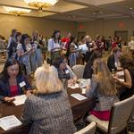 Mentoring Monday: Women coach women to excel in the professional world