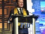 FIU receives its largest-ever alumni donation
