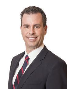 Mark Haslip