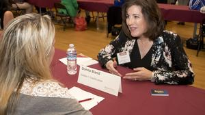 What you missed at Mentoring Monday 2017 (Photos)