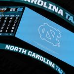 UNC ranks in 'Final Four' of best basketball branding