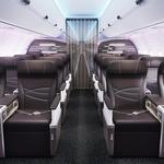 Hawaiian Airlines unveils new cabin design for A321neo fleet