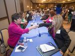 Phoenix businesswomen, nonprofit leaders provide one-minute mentoring