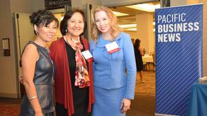 44 mentors shared their business expertise at PBN's Mentoring Monday event: Slideshow