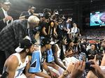 How much UNC, N.C. State and other March Madness contenders are getting from Nike, Adidas and Under Armour (Slideshow)