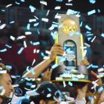 UNC wins national basketball championship: PHOTOS from Arizona to Chapel Hill
