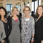 How Dallas women network | Photos from Mentoring Monday