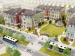 Highland Park's first phase — a $24 million investment — to start this summer
