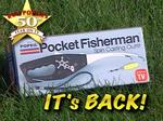 Want to own a piece of the company behind the Pocket Fisherman? Infomercial pioneer seeks $30M in 'mini-IPO'