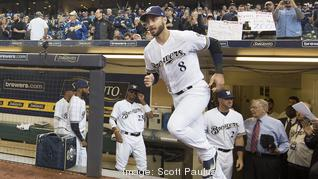 How well do you think the Milwaukee Brewers will do this year?