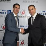 United Airlines inks sponsorship deal for Rock 'n' Roll marathon in China