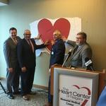 Cardiac care collaborative open for business in Niagara Falls