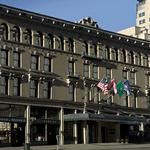 Seattle's Alexis Hotel sold in $72 million deal