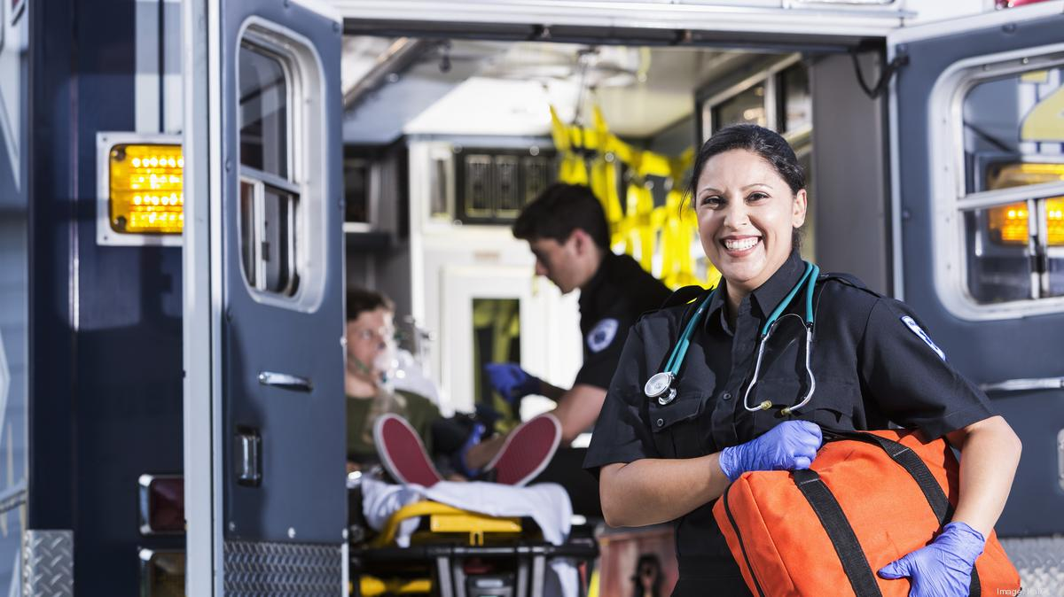 Highest Paying Paramedic Jobs 58 Images Resume Template