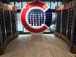 Cubs and Levy join forces to debut new Cubs merch store