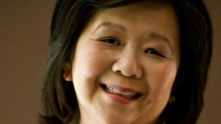 Laura Chin helped build Leeann Chin. Her next act is a food hall ...