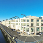 Why the Davis Cos. is buying back into Boston's Seaport District