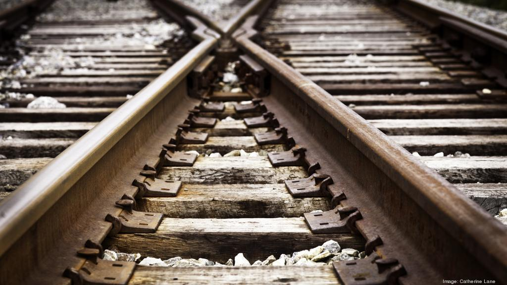 Rail connections vital to Alabama economy