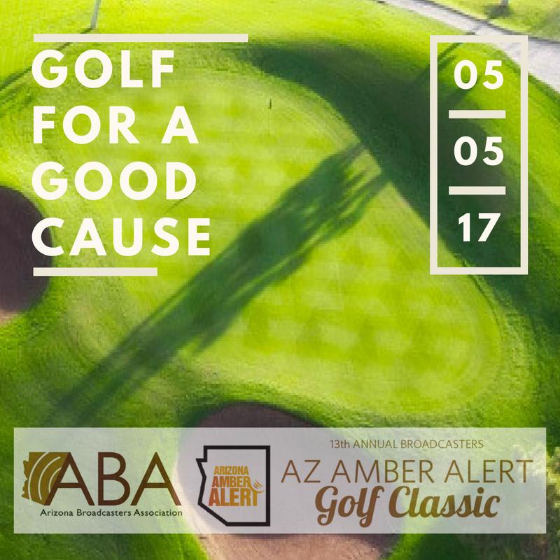 AZ AMBER Alert Golf Classic