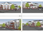 Rounding up the Charlotte area's newest residential and multifamily developments (RENDERINGS)
