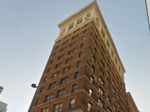 ​Downtown skyscraper recommended for historic list