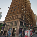 Downtown skyscraper recommended for historic list