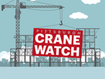 How to use the Crane Watch tool