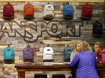 ​VF laying off 380 employees from JanSport plant near Appleton