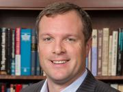 John Murray is a partner with Monument Policy Group. He'll be relocating to Seattle from D.C. to work in the firm's new Seattle office.