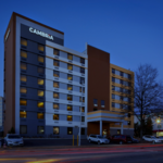 $8M transformation of hotel near Duke University complete