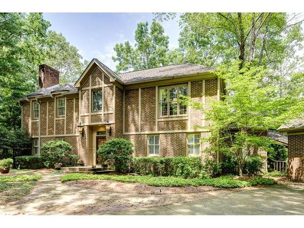 Timeless Home on 2+ Acres in Ball Creek